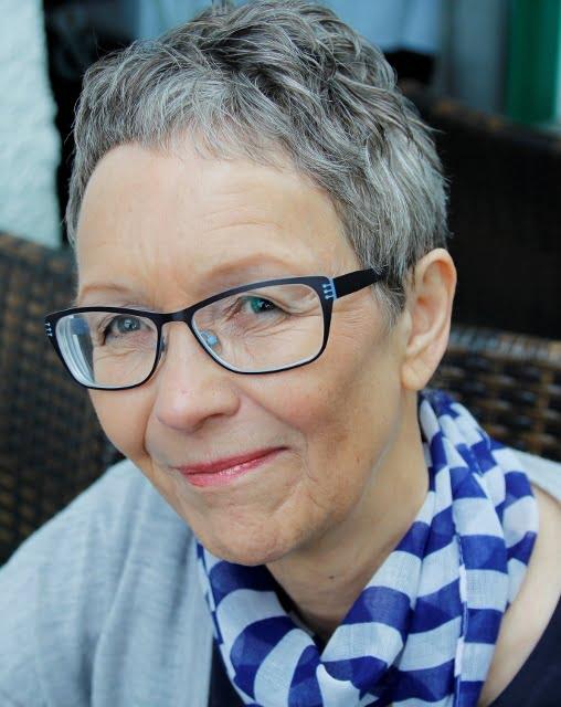 Seniorcoachen Birgitta Vikström