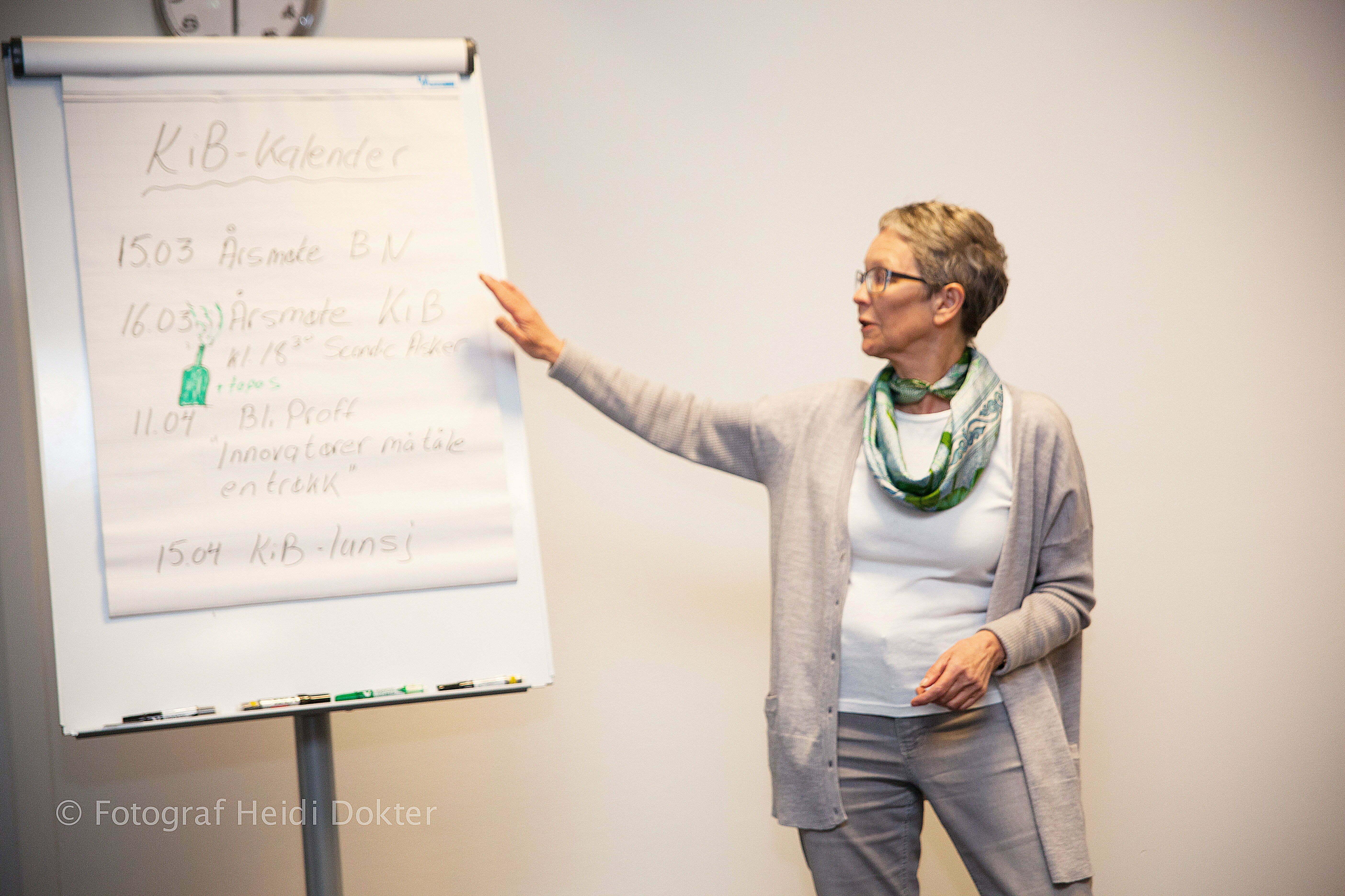 Kvinner i Business: Blir Proff-arrangement 10. mars 2016